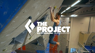 The Project Episode 7 - We Are 99% There by Eric Karlsson Bouldering