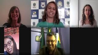 Videoconferência: Boas práticas: São José de Princesa/PB e Espigão do Oeste/RO