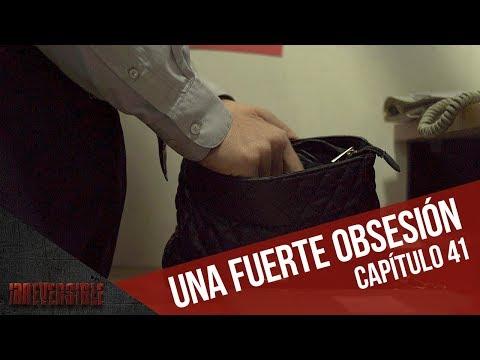 La obsesión se apodera de Ricardo | Capítulo 41 | Irreversible