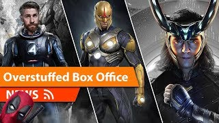 Video MCU Box Office Output CAN NOT be Maintained as it is MP3, 3GP, MP4, WEBM, AVI, FLV Januari 2019