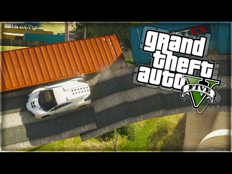 'SPINNING CLASSES!' GTA 5 Funny Moments (With The Sidemen)