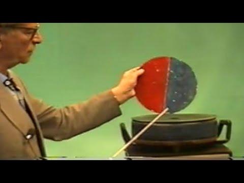 Электромагнитная левитация своими руками