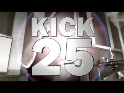 INXS- Kick 25