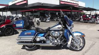 10. 618932 - 2009 Harley Davidson Ultra Classic   FLHTCU - Used motorcycles for sale