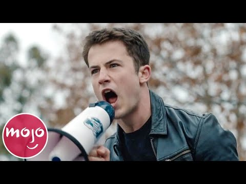 Top 10 Moments from 13 Reasons Why Season 4