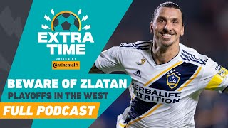 Why Even LAFC Won't Want to See Zlatan in the Audi MLS Cup Playoffs | FULL PODCAST by Major League Soccer