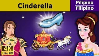 Video Si Cinderella | Kwentong Pambata | Mga Kwentong Pambata | Filipino Fairy Tales MP3, 3GP, MP4, WEBM, AVI, FLV September 2018