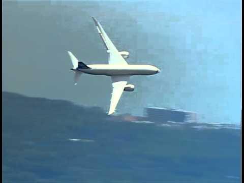 BOEING 787 DREAMLINER FLYOVER at the RBC HERITAGE