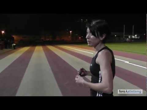 [Trailer] Un día con Isabel Macías