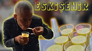 Eskisehir Turkey  city photo : AFRICAN MOTSWANA STUDENT EXPERIENCES ESKISEHIR TURKEY