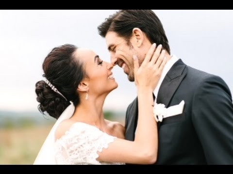 op Billing features the fairytale wedding of David Wiese and Chene