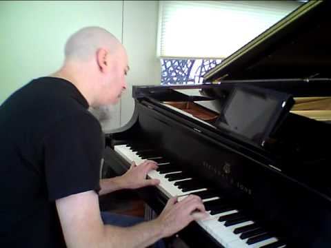 Jordan Rudess - In honor of John Lennon's 70 birthday I got inspired to sit down and play Imagine. Such a beautiful song, written by someone who had such an incredibly meani...