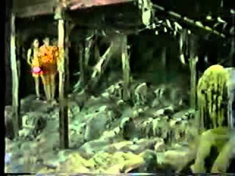 Under The Mountain   1981   Episode 4