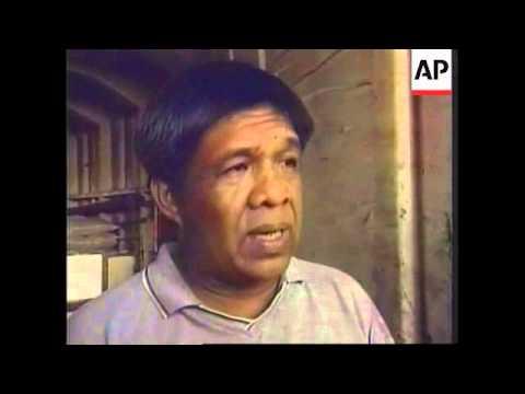 Video PHILIPPINES: ZAMBOANGA: BOMB BLAST download in MP3, 3GP, MP4, WEBM, AVI, FLV January 2017