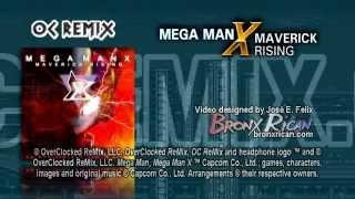 Download Lagu Maverick Rising: 4-02 'Sweeping the Storming Skies' (Storm Eagle) by The Dual Dragons [Mega Man X] Mp3
