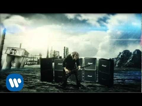 Staind - Not Again (2011) (HD 720p)