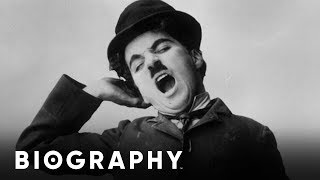 Mini BIO - Charlie Chaplin