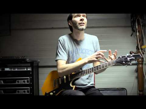 "I really respect Paul Gilbert, he has dedicated his whole life to the guitar and isn't a dick about it. He just practices a hell of a lot and has so much knowledge, and is willing to share his technique with everyone. No ""rock star"" shit with this guy. – Viral Video"