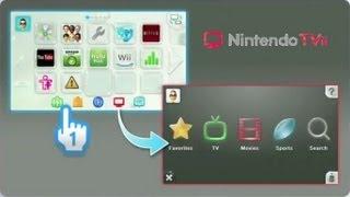 Video Setup & First Look: Nintendo TVii for Wii U MP3, 3GP, MP4, WEBM, AVI, FLV Juni 2019