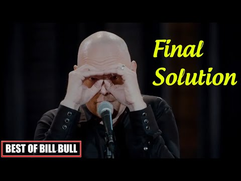 Walk Your Way Out : Final Solution || Bill Burr