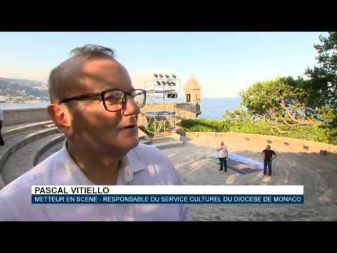 Fort Antoine : le pape et l'athée