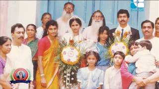 A Life Portrait of ARCHBISHOP BENEDICT MAR GREGORIOS | Sneham Mama Deepam | Part 3 - Malayalam