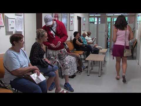 Nemocnice Uherské Hradiště 9. díl