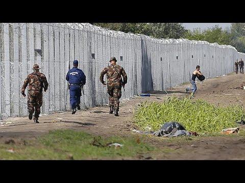 Η συνθήκη του Σένγκεν και το δικαίωμα επαναφοράς των συνοριακών ελέγχων