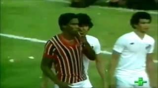 Esta partida foi primeira partida da série decisiva do Campeonato Paulista de 1980, onde o São pauso Futebol Clube venceu o...