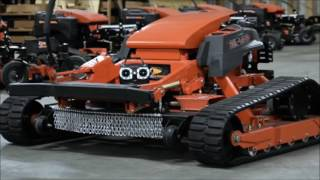 "GIANT 2017 TRX-48-PRO Slope Mower a.k.a. ""The Game Changer"""