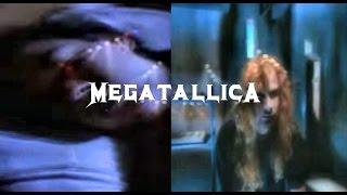 MEGATALLICA - Sweating Sandman