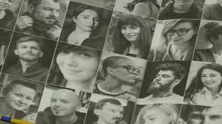 Антологія молодої української поезії третього тисячоліття