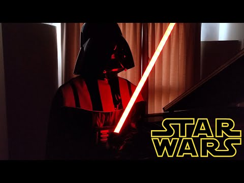 "John Williams  ""The Imperial March"" Cover"