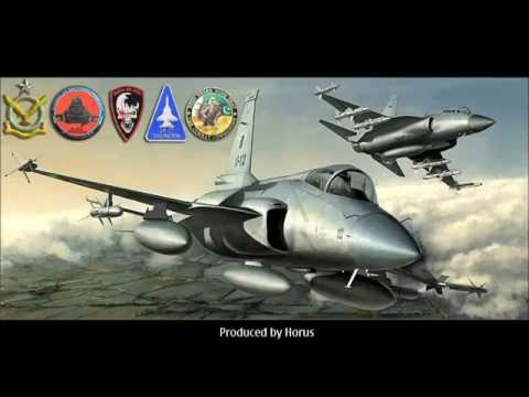 JF 17 block 2 - A short introduction to JF-17 Thunder Block-II's specs and capabilities. Click HD to enjoy the video in high definition.