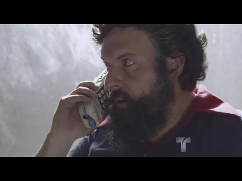 El Patrón del mal / Pablo Escobar  / Telemundo