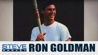 Video Remembering Ron Goldman || STEVE HARVEY MP3, 3GP, MP4, WEBM, AVI, FLV Juni 2018