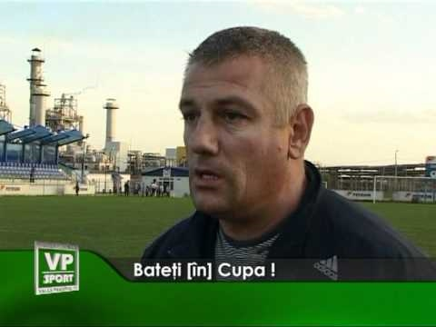 Bateti (in) Cupa!