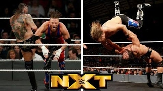 Nonton Wwe Nxt Highlights 5 24 17     Wwe Nxt Highlights  24th May 2017     Wwe Nxt Highlights  24 5 2017 Film Subtitle Indonesia Streaming Movie Download