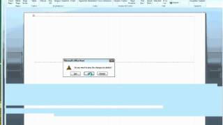 Microsoft Word 2007 Advanced Features