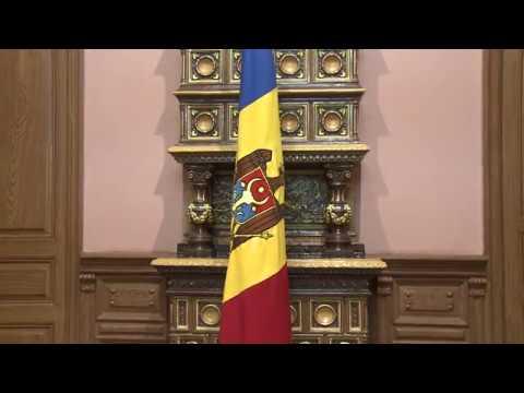 Президент Республики Молдова провел встречу с Чрезвычайным и Полномочным Послом США в нашей стране