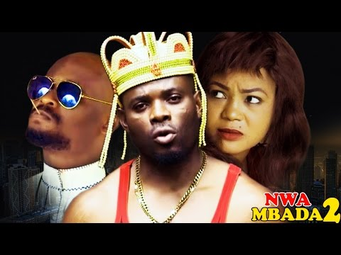 Nwa Mbada Season 2 -  Latest Nigeria Nollywood Igbo Movie Full HD