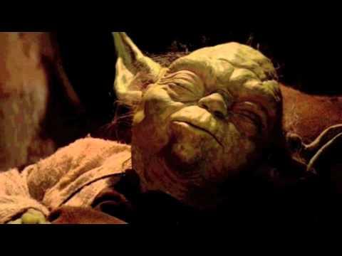 Return of the Farting Jedi