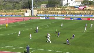 Video Algarve Cup 2015 Japan-France 2015 03 09 MP3, 3GP, MP4, WEBM, AVI, FLV Juni 2017