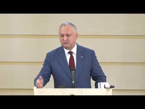 Президент обсудил с депутатами правящей коалиции внутреннюю ситуацию в стране