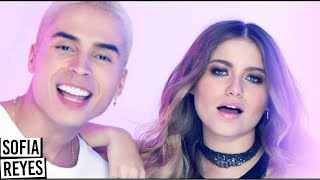 Sofia Reyes  Llegaste Tu feat. Reykon Official Video