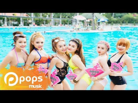 Lưu Chí Vỹ Bolero Dance Remix (Tập 3) - Bikini Girl Pool Party