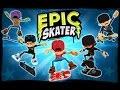 Zua o No Jogo De Skate