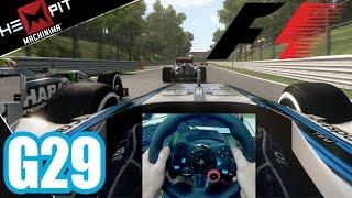 Download Lagu F1 2014 no PC com G29 (Expert e Nenhuma Assistência é F#da!) Mp3