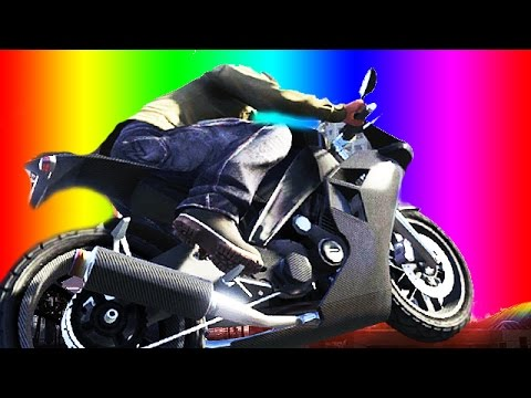 montage - Feym makes his solo debut in this amazing GTA 5 Stunt Montage! Reach new heights in this incredible GTA V Stunt Montage! Smack the hell out of that LIKE button to show your support! DIRECTOR'S...