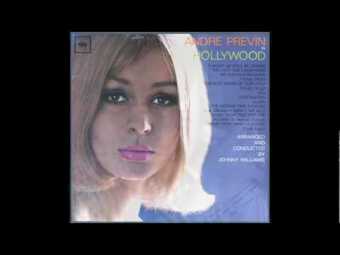 """Andre Previn - """"Two For The Seesaw"""""""